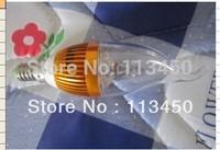 FREE SHIPPING !!!  LED Candle Lamp   Environmental protection