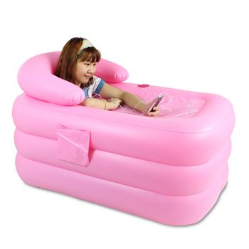 portatile gonfiabile vasca da bagno per adulti / a buon mercato gonfiabile vasca da bagno per la vendita