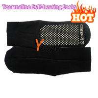Tourmaline Self-Heating Health Care Socks For Foot  Ankle , Natural Heating Without Electricity Keep Using to Keep Health