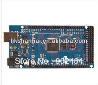 MEGA 2560 R3 !!! ATmega2560 AVR USB board +free USB cable (ATMEGA2560 / ATMEGA8U2 ) duino 2560