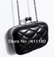 2012 Top selling fashion lady Mini evening bag free shipping style 9006