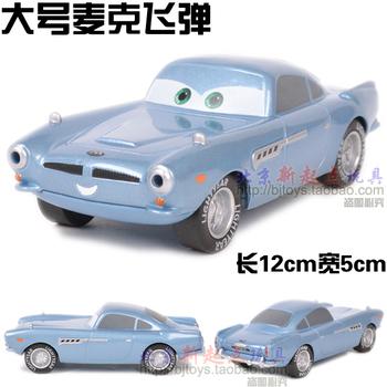 Alloy Large mike plain alloy car model