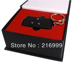 DHL 30pcs/lot Full HD Mini DV DVR Car Keychain Camera 1920*1080P With LED Indicator D300 Recorder Camcorder With Retail Box(China (Mainland))