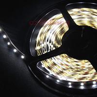 Cheapest Wholesale Cool White 3528 Non Waterproof 10X5M SMD Flexible Strip Light 60leds M Wholesale