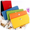 Hot sale high quality PU leather wallet for women wallets  long style lady coin crocodile purse Free Shipping Retail handbag
