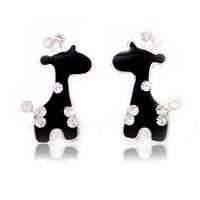 Small accessories onta earrings no pierced stud earring earrings u0096