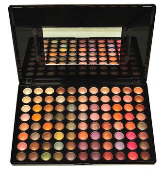 Wholesale Mineral Makeup on Eyeshadow Eye Shadow Mineral Makeup Make Up Palette Set Wholesale Eg88