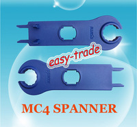 MC4 solar panel spanners -5pairs/a lot,  TUV identification + super low price + best quality