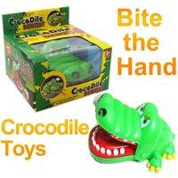 Bar Crocodile Dentist Children's Those Trick King-size Bites Family Games Toys NSWOB