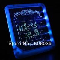 big size LED message  board Fluorescent tablet