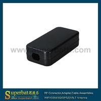 "Small Terminal Box Enclosure DIY -1.57""*0.78""*0.42"" (L*W*H) plastic enclosure High quality"