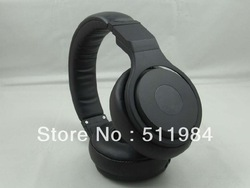 Detox Headphone Studio DJ Pro Headset Super Quality Portable Stereo Headsets With Sealed Packing(China (Mainland))