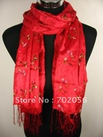 Women's embroid scarf SCARF scarves Scarf 30pcs/lot #1419