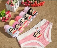 European original single large code ladies underwear cotton big edition female underwear