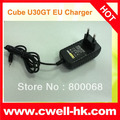 Original charger for CUEB U30GT Tablet PC EU type