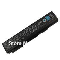 Laptop Battery 4400MAH For Toshiba PA3788U-1BRS PA3786U PA3787U PABAS221 S222 Tecra A11 M11 P11 Dynabook V65 Satellite Pro S500