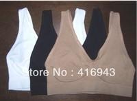200pcs/lot wholesale high quality slimming Rhonda Shear AHH bra single underware opp bag packing USD358/lot