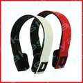 High end bluetooth headset for iPhone and smartphone