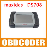 2013 NEW Free Shipping Autel Maxidas DS708 DS 708 auto diagnostic tool