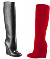 Женские ботинки zip