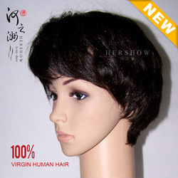 fabulous peruvian lace front wig HS-T010(China (Mainland))