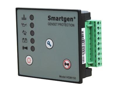 Smartgen Automatic Engine Control Module HGM150 fast shipping(China (Mainland))