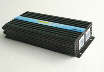 Factory sell CE&RoHS&SGS , DC12v/24v/48v AC100v-120v/220v-240v 2500w pure sine wave power invertor/solar invertor,off-grid