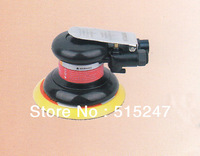 "Top New 5 "" Air Polisher /Sander BR-8407 Hand Sanding Pneumatic Round Factory"
