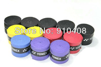 free shipping, badminton grip Tennis Racket/Tennis Racquet Grips/Overgrip Bucket/badminton racket Belt