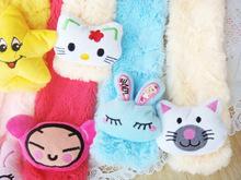 wholesale cartoon scarves