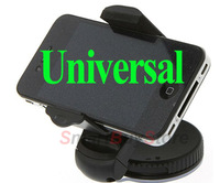 10pcs/lot,Universal Windshield Dashboard Car Mount Holder for iPhone 5 Mobile Phone Cellphone GPS PAD, Free Shipping