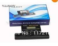 Tarot Digital Pitch Gauge W/LCD display for 200-800mm main rotor  free shipping