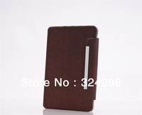 For Mini,360 Rotate PU Leather Flip Cover Case Skin for IPad Mini New ,Free Shipping for Ipad Mini Case Book