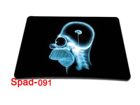 Color Butterfly Laptop Mouse Mousepad Mice Mat Mouse Pad For Optical Laser Mouse