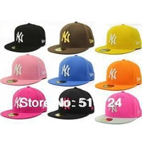 Baseball skate flat along the men and women of hip-hop hat
