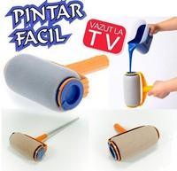 Pintar Facil Handle Household  Paint Roller
