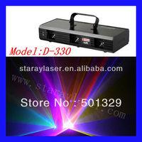 D-330 New Arravial ! 3-lens Disco,Club,DJ laser light