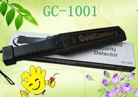 Good Price Pin-point Metal Detector,Full Body Scanner GC-1001