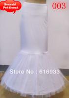 Mermaid wedding dress one hoop petticoat wedding accessory wedding petticoat WA-001