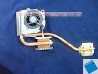 Laptop fan and heatsink for SONY  VGN- NR VGNNR series