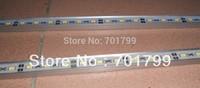 1m long 5630 led rigid bar light;U type,waterproof,DC12V input;60leds per meter;30W