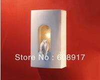 2013 Modern Creative Sweet Kitty Cat White Gupse Wall Lamp Sconze Fixture 1 Light