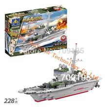 Enlighten Child military toys 84005 educational blocks military set KAZI building block sets,toys plastic blocks free Shipping(China (Mainland))