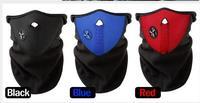 Neck Face Mask Veil Guard /warm and protection mask/Sports Bike Ski Motorcycle skating mask 30pcs/lot