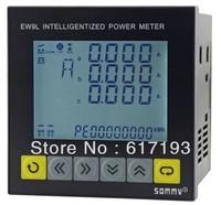EW9L Series Multi-function Power Meter