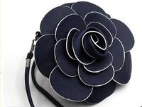 Large flower rose bag