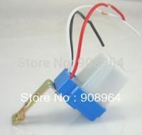 Auto On Off Light Switch Photo Control Sensor street light controller street light switch 220v  or AC220v 10A 2200w