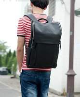 2012 travel backpack man bag male backpack