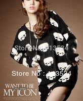 1set Free Shipping Women Fashion Sexy Back skeleton Dress, Club Long-Sleeve Dress,Free Size,Black
