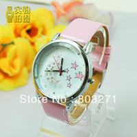 Bolun moon strap fashion watch,women wristwatches,fashion watch-free shipping